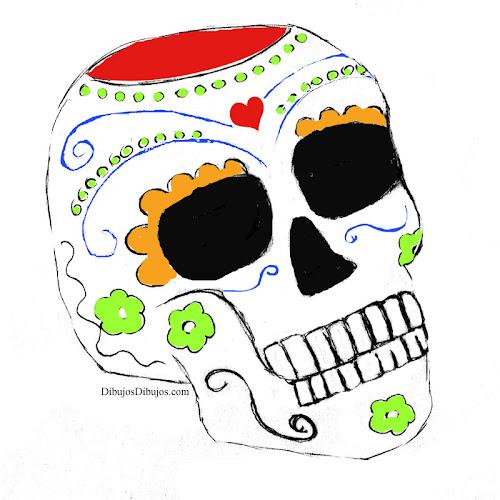 Calaveras Día de los Muertos