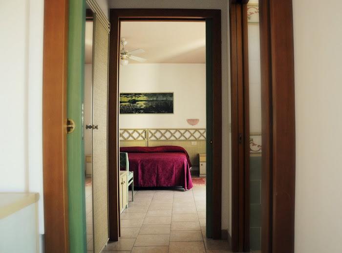 Hotel Alba Adriatica booking