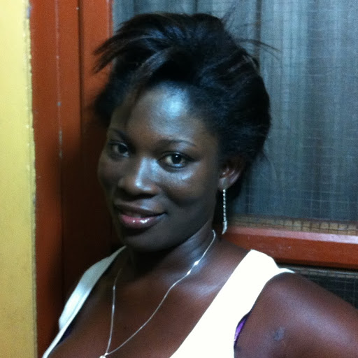 Joyce Appiah