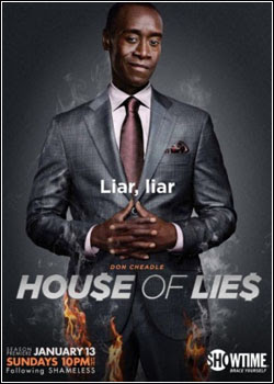 House of Lies 2ª Temporada Episódio 10 HDTV  Legendado