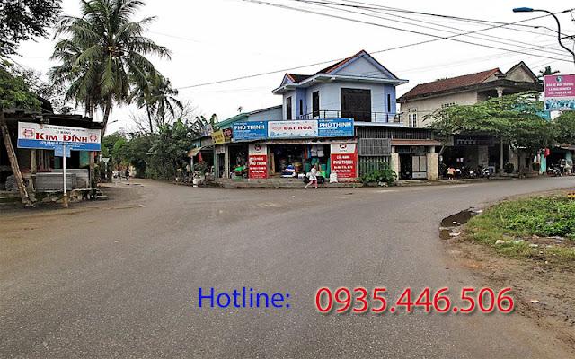 Lắp Đặt Internet FPT Thị Xã Hương Trà