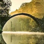 К чему снится мост над водой?