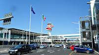 Aeroporto Internacional de Roma