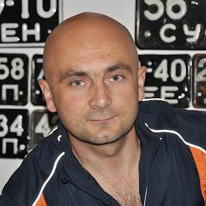 Юрій Грицишин