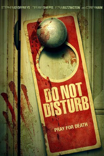 Poster Of English Movie Do Not Disturb (2013) Free Download Full New Hollywood Movie Watch Online At Alldownloads4u.Com