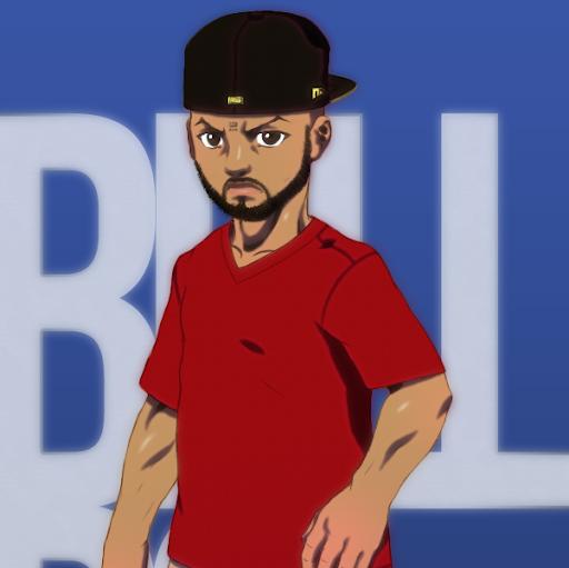 """James """"Lljb3"""" Burrell"""