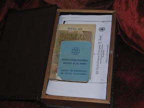 Bibliodocumentación