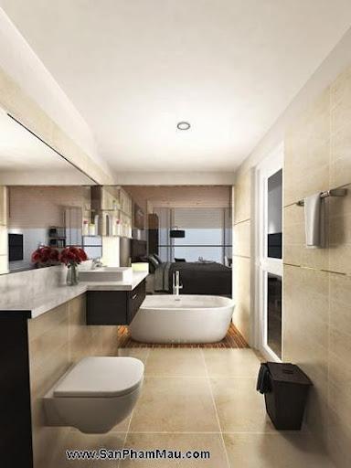 Bài trí nội thất cho chung cư 172 m2-10