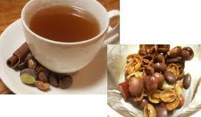 Coffee cherry tea (cascara): A tasty, low-caffeine, high oxidant delight!