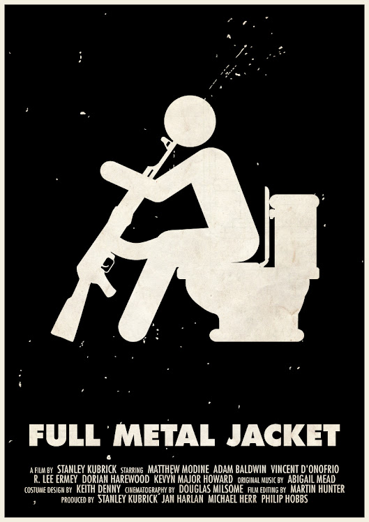 Stanley Kubrick - Full Metal Jacket
