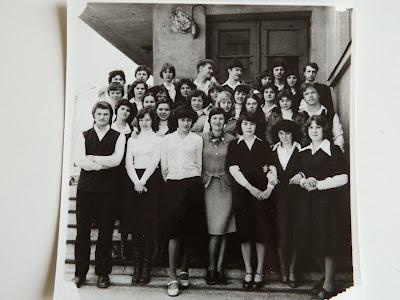 Выпуск 1979 г.