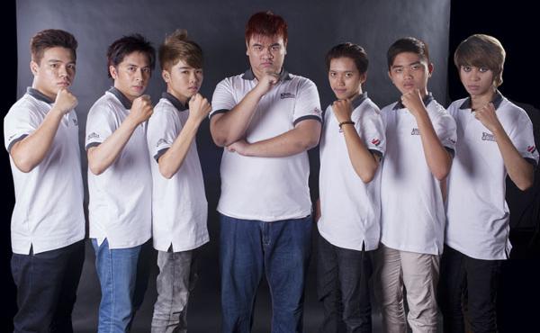 "Saigon Jokers và Saigon Fantastic Five ""thay máu"" 2"