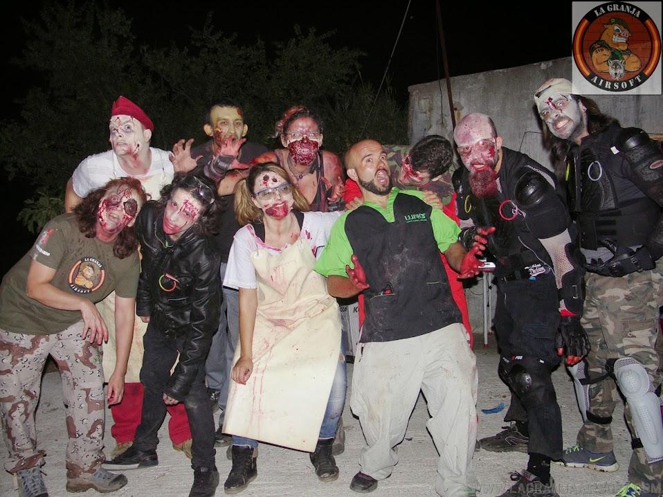 ZOMBIE APOCALIPSIS II. La Granja. 13-09-14 PICT0132
