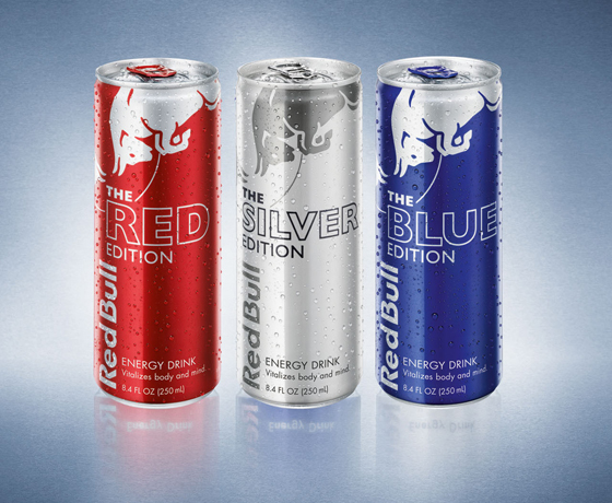 Red Bull Edition Flavors Coming To A 7-Eleven Soon