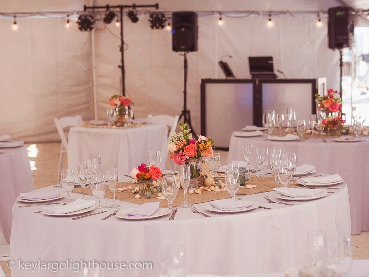Wedding Reception Table Decor Ideas. Do It Yourself Wedding Flowers