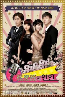 Tình Yêu Nhạc Trot - Trot Lovers (2014) Poster