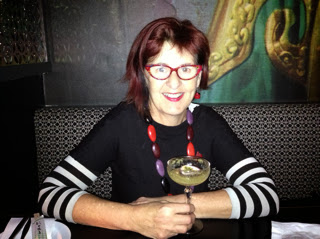 Karen Borchard