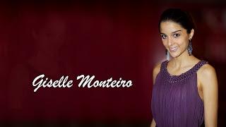 Giselle Monteiro Hot Photos, Brazilian Model Giselle Monteiro Pics, Images