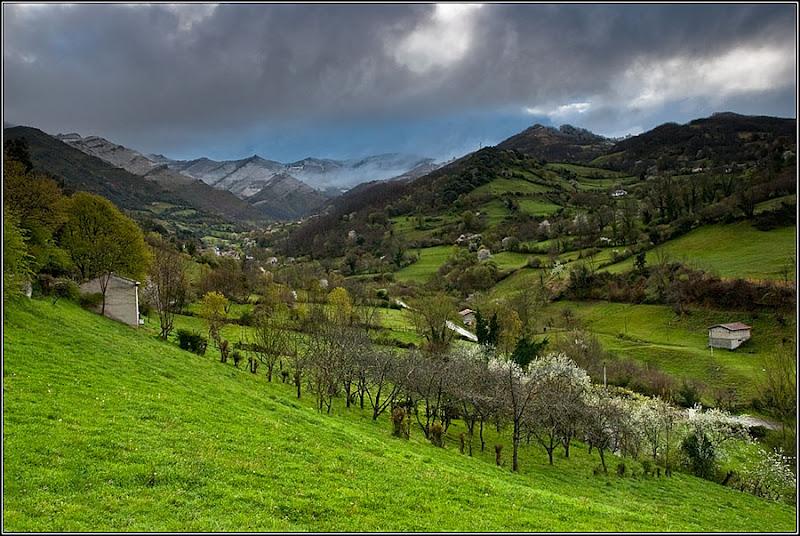 Valle de Felgueras