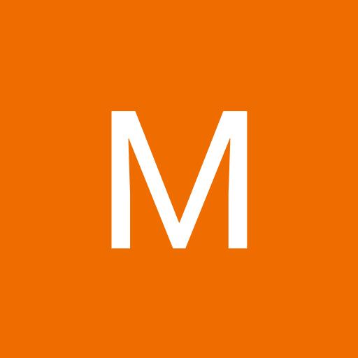 Mark Antony's avatar