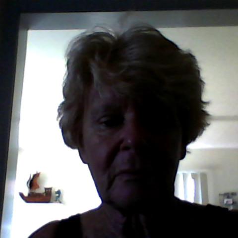 Shirley Horton