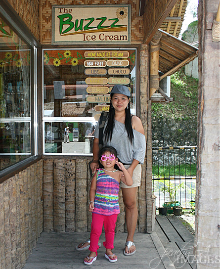 Bohol Bee Farm's The Buzzz Ice Cream