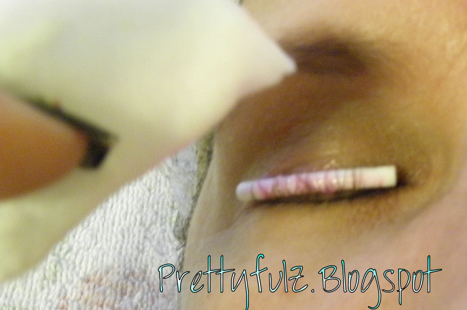 Prettyfulz how to perm your eyelashes at home diy solutioingenieria Choice Image
