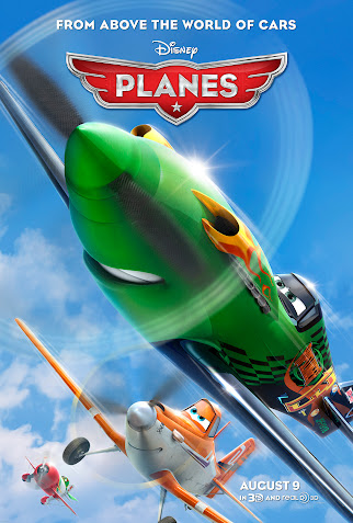"Disney's Movie ""Planes"
