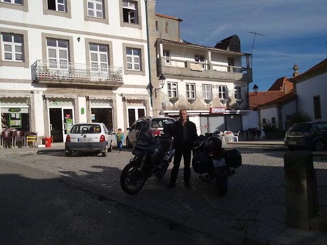 Elísio - Carlos Rosa e Elisio foram ao Pinhão! 291020111749