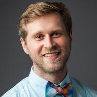 Joshua Halpern-Givens's avatar
