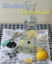 Thumbnail image for Blueberry Lemonade