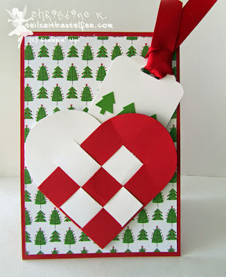 stampin up, in{k}spire_me #177, scandinavian christmas, skanidavische weihnachten, merry minis, sketched alphabet, god jul, tag, anhänger