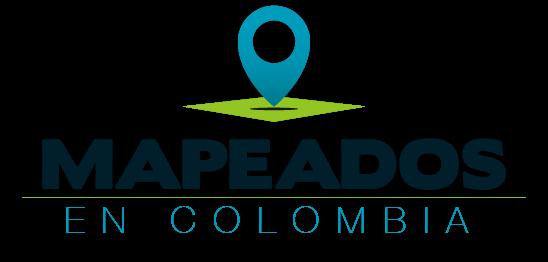 Mapeados – el mapa del emprendimiento en Colombia