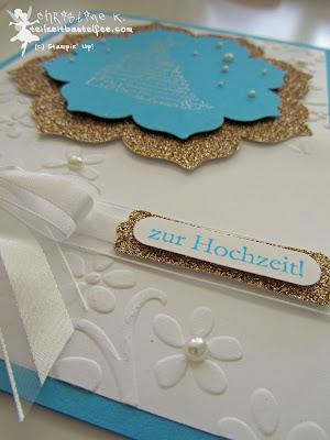 stampin up, love & laughter, zum schönsten tag im leben, hochzeit, wedding, floral frames