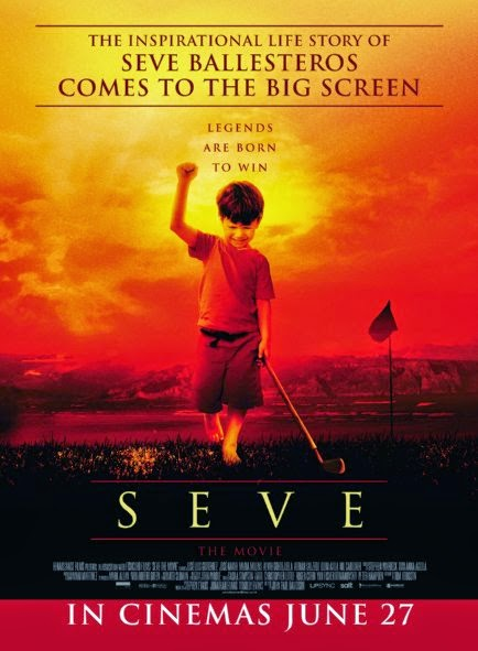 Poster Of English Movie Seve the Movie (2014) Free Download Full New Hollywood Movie Watch Online At alldownloads4u.com