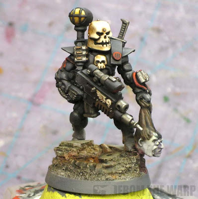 plastic eversor assassin conversion