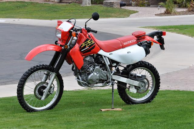 Xr650l For Sale In Az Pictures 2000 Honda Xr650l