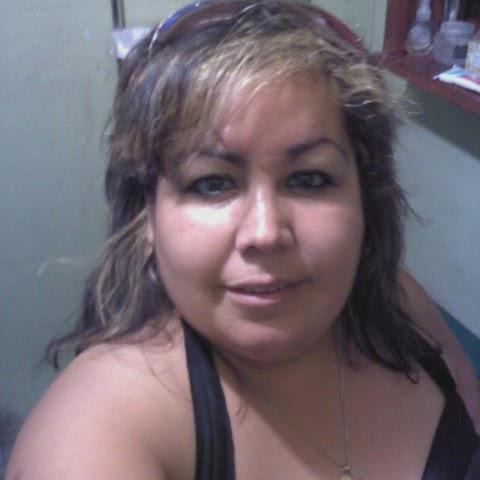 Garcia Leticia