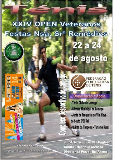 XXIV Torneio Veteranos Festas Nossa Senhora dos Remédios - 2014 - Fotos