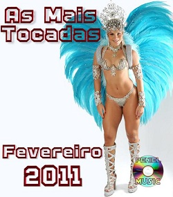 Download As Mais Tocadas Fevereiro 2011