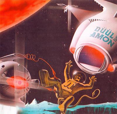 Amon Düül II ~ 1974 ~ Hi-Jack