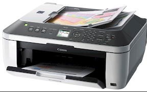 PIXMA DOWNLOAD CANON DRIVER MX338