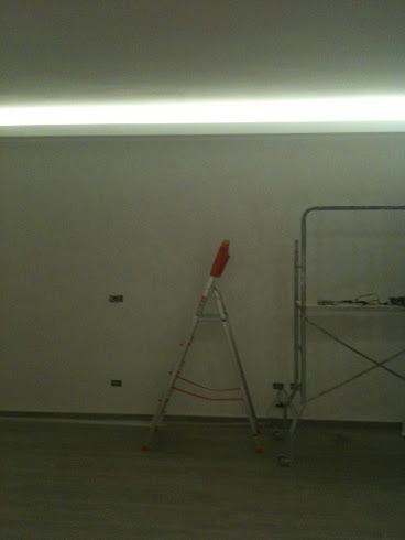 Forum Arredamento.it •Strip LED nella veletta