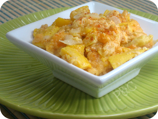 easy cheesy squash casserole