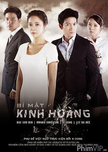 Bí Mật Kinh Hoàng - Secret poster