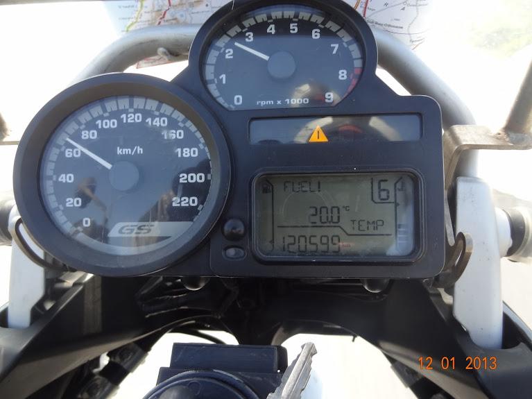 marrocos - Marrocos e Mauritãnia a Queimar Pneu e Gasolina DSC05445