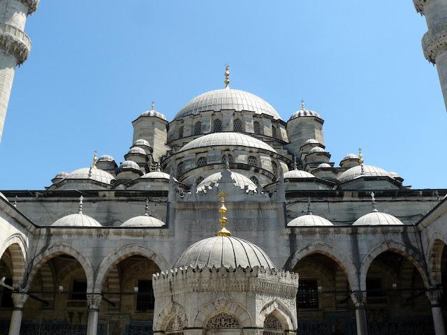 Moschea Nuova (Yeni Camii)