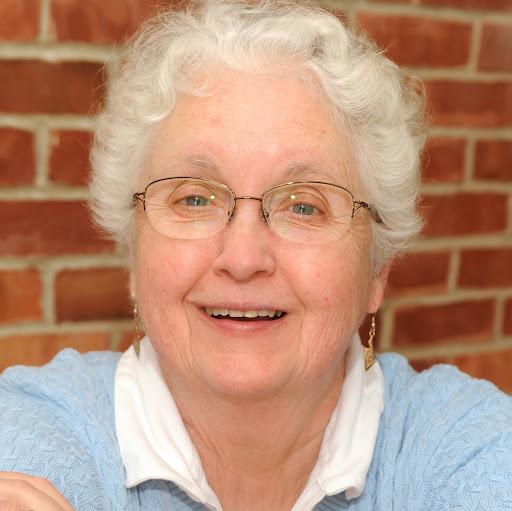 Mary Moeller