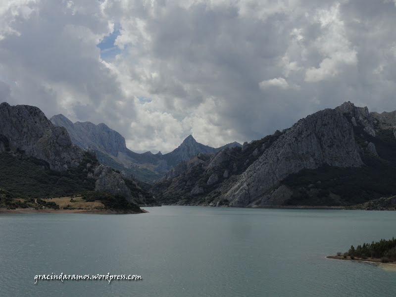 passeando - Passeando pelo norte de Espanha - A Crónica DSC03871