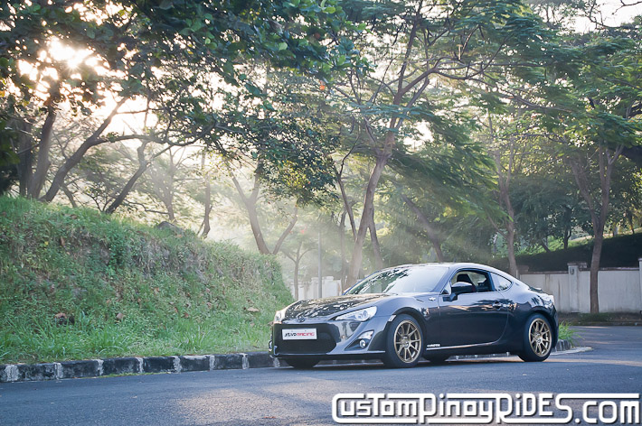 Stivo Racing Toyota GT86 Custom Pinoy Rides Car Photography pic12